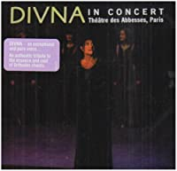 In Concert: Theatre Des Abbesses Paris by DIVNA (2006-08-29)