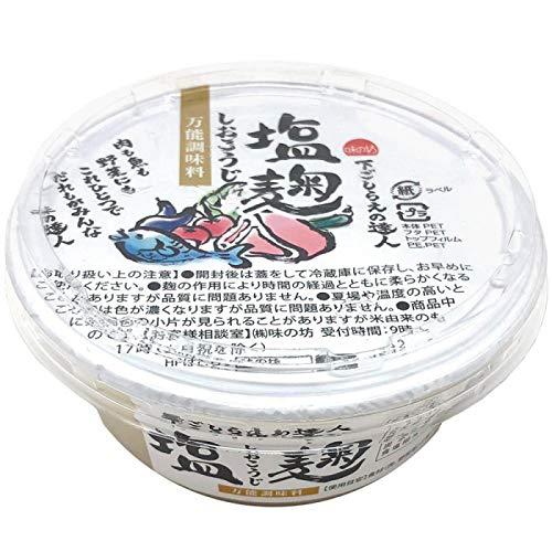 カネジュウ食品 塩麹 160g 12個セット