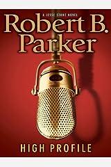 High Profile (Jesse Stone Novels Book 6) Kindle Edition