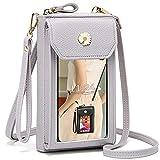 Sac à bandoulière pour téléphone Portable Femmes - Sac pour téléphone...
