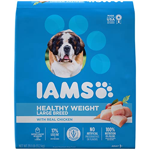 Iams PROACTIVE HEALTH Healthy Weight dog food