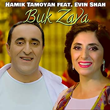 Buk Zava (feat. Evin Shah)
