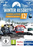 Winter Resort Simulator Season 2 Complete Edition. Für Windows