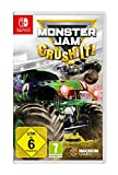 Monster Jam: Crush It! [Nintendo Switch ]