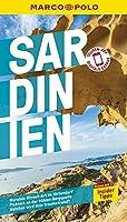 MARCO POLO Reisefuehrer Sardinien: Reisen mit Insider-Tipps. Inkl. kostenloser Touren-App