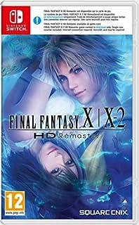Final Fantasy X/X-2 HD Remaster (B07NS8RYDT) | Amazon price tracker / tracking, Amazon price history charts, Amazon price watches, Amazon price drop alerts