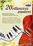 20 Villancicos Populares
