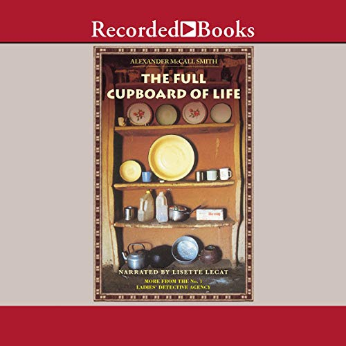The Full Cupboard of Life  By  cover art