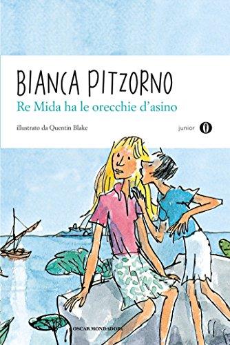 Re Mida ha le orecchie d'asino eBook: Pitzorno, Bianca: Amazon.it ...