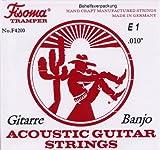 FISOMA Gitarren Banjosaiten, Satz
