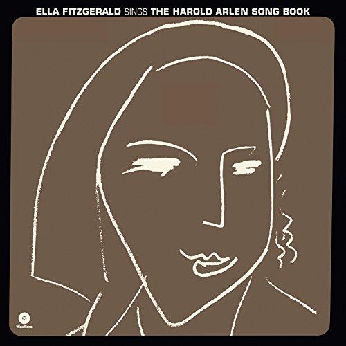 Sings The Harold Arlen Songbook (2 LP)