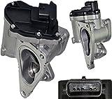 D2P Vanne EGR Compatible avec Renault Laguna MK2, Megane MK2 & Schenic MK2 1.9 DCI