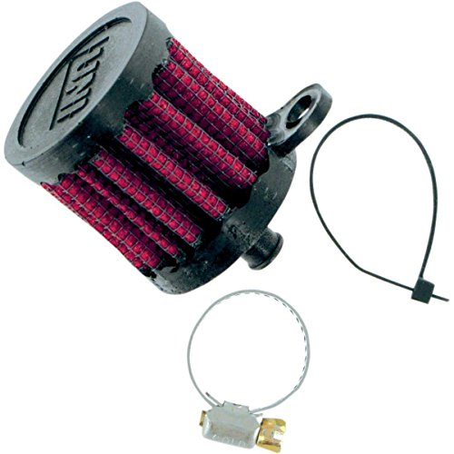 Uni Filter Breather Filter Push in Type 5/16 Inch Universal