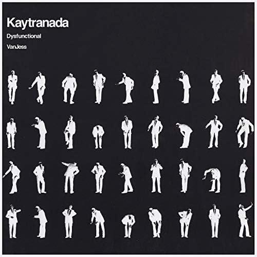KAYTRANADA & VanJess