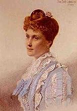 Sandys Anthony Frederick Augustus Portrait Of Anita Smith A4 10x8 Photo Print Poster