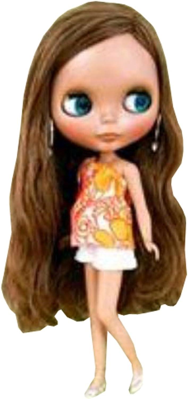 ordenar ahora Blythe CWC Limited Doll Hair Manu Li Paradise Girl (japan (japan (japan import)  excelentes precios