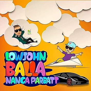 Balla (feat. Nanga Parbatt)