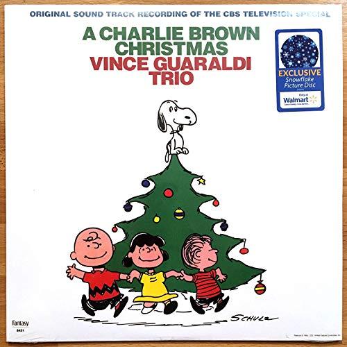 A Charlie Brown Christmas (Walmart Exclusive)