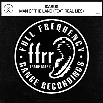 Man of the Land (feat. Real Lies)