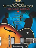 Jazz Standards for Solo Jazz Guitar