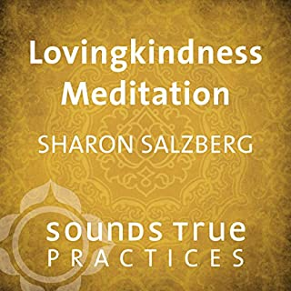 Lovingkindness Meditation cover art