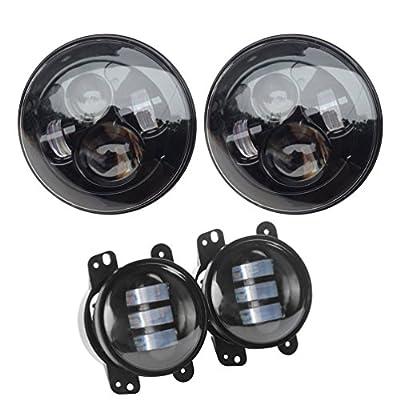 Ehotchpotch Headlight & Fog Light