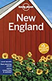 Lonely Planet New England (Regional Guide)