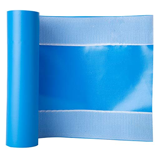 HEYLIFE 40 Inch Air Track Connector Tape for Inflatable Tumbling