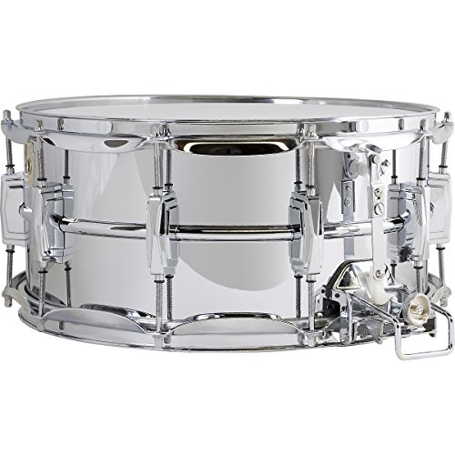 Ludwig LM411 SUPER-SENSITIVE - Caja de bateria