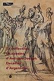 La collection de dessins d'Antoine-Joseph Dezallier d'Argenville