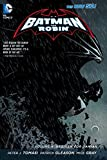 Batman and Robin Volume 4: Requiem for Damian TP (The New 52)