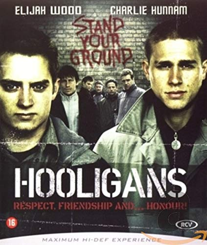 BLU-RAY - Hooligans (1 Blu-ray)
