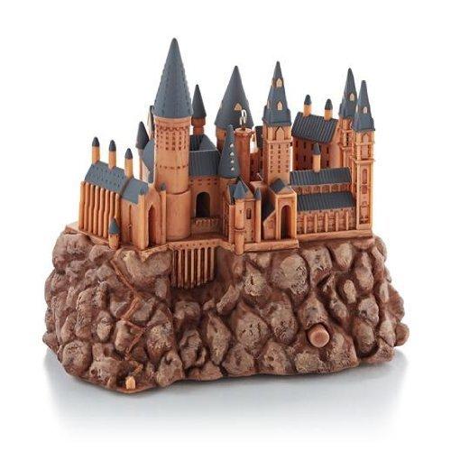 "Price comparison product image Hallmark 2013""Hogwart's Castle"" Harry Potter Ornament"