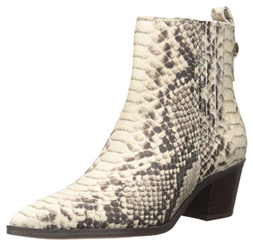 Franco Sarto womens Shay Fashion Boot, Roccia Print, 8.5 US