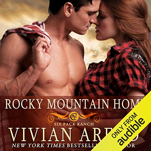 Rocky Mountain Home audiobook cover art