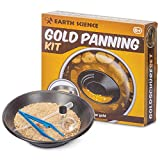 Tobar Gold Pfannen Set