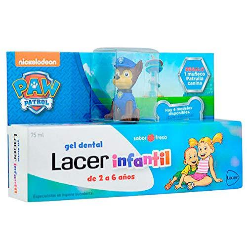 LACER Lacer Gel Dental Infantil Fresa 75 Ml 75 ml