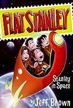 Stanley in Space (Flat Stanley)