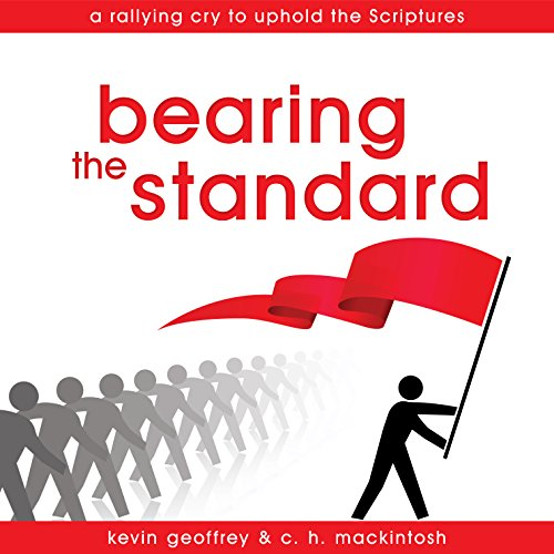 Bearing the Standard  By  cover art