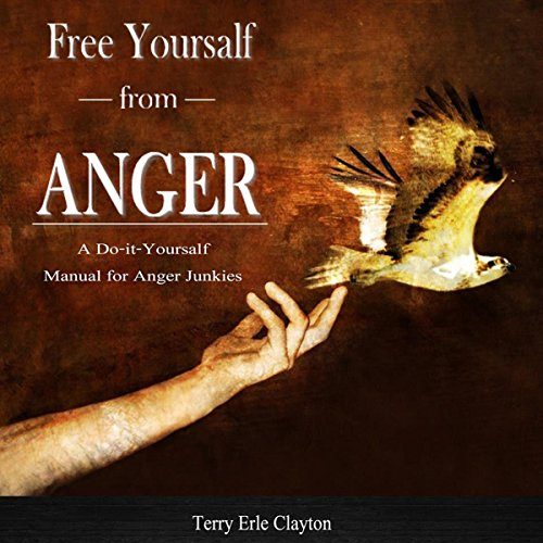 Free Yourself from Anger cover art
