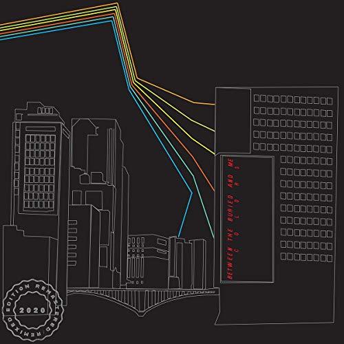 Colors (2LP 2020 Remix/Remaster) [Vinyl LP]