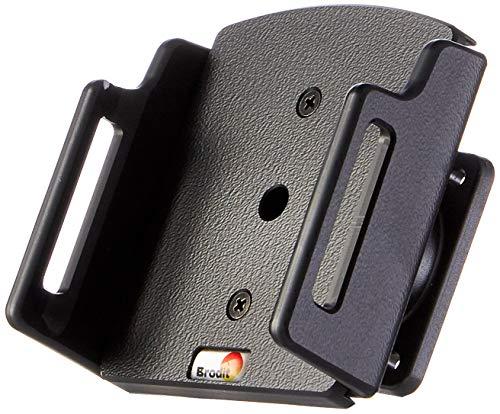 Brodit 511667 Gerätehalter passiv Apple iPhone 6 Plus, 6S Plus, 7 Plus, X, XS und XS Max, einstellbar- (Breite: 75-89 mm, Tiefe: 2-10 mm) für Geräte mit dünner Schutzhülle