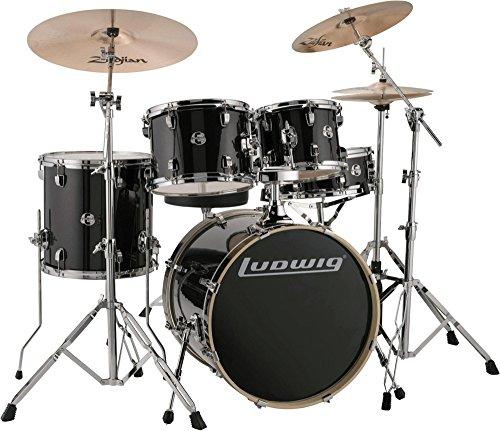 Ludwig Drum Set (LCE)