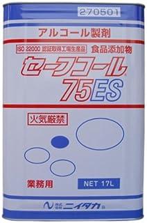 ニイタカ セーフコール75ES 17L