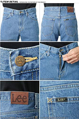 Lee『AMERICANSTANDARD102ブーツカットジーンズ(01020)』