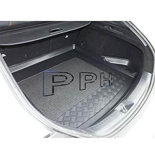 X & Z PPH - Kofferraumwanne für CLA Shooting Brake von Bj. 2015-08.2019 Antirutsch Protector