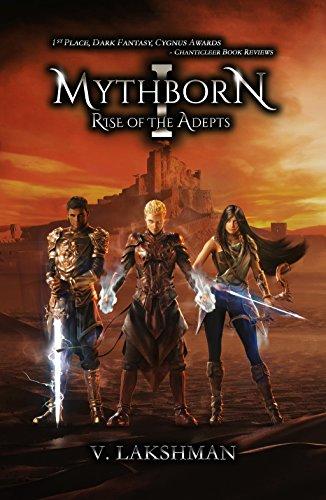 Mythborn I