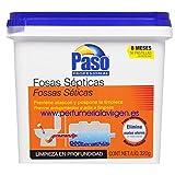 CEYS CE705018 PASO FOSAS SEPTICAS 16PAST