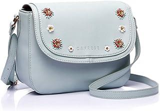 Caprese Women's Sling Bag (Mint)