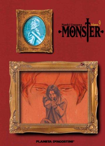 Monster Kanzenban nº 09/09 (Manga: Biblioteca Urasawa)